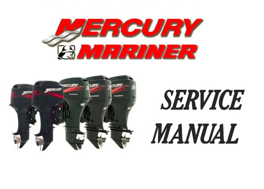 mercury mariner 2 5 60 hp 2 stroke outboards service. Black Bedroom Furniture Sets. Home Design Ideas