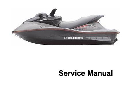 Slt 780 polaris service manual