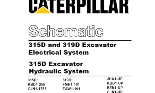caterpillar cat  u2013 page 2  u2013 service manual download