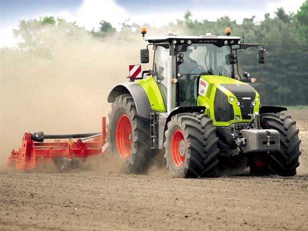 CLAAS AXION WORKSHOP REPAIR MANUAL PDF ON CD OR DOWNLOAD