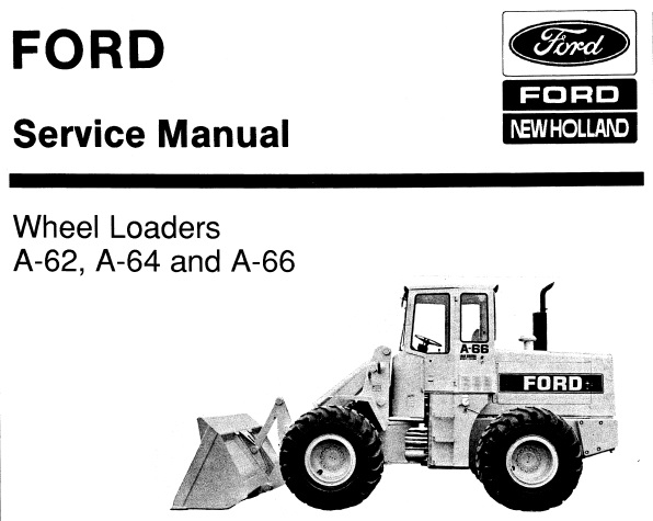 ford new holland a